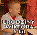 urodziny WIKTORA